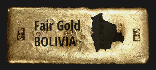 Gold Bolivian